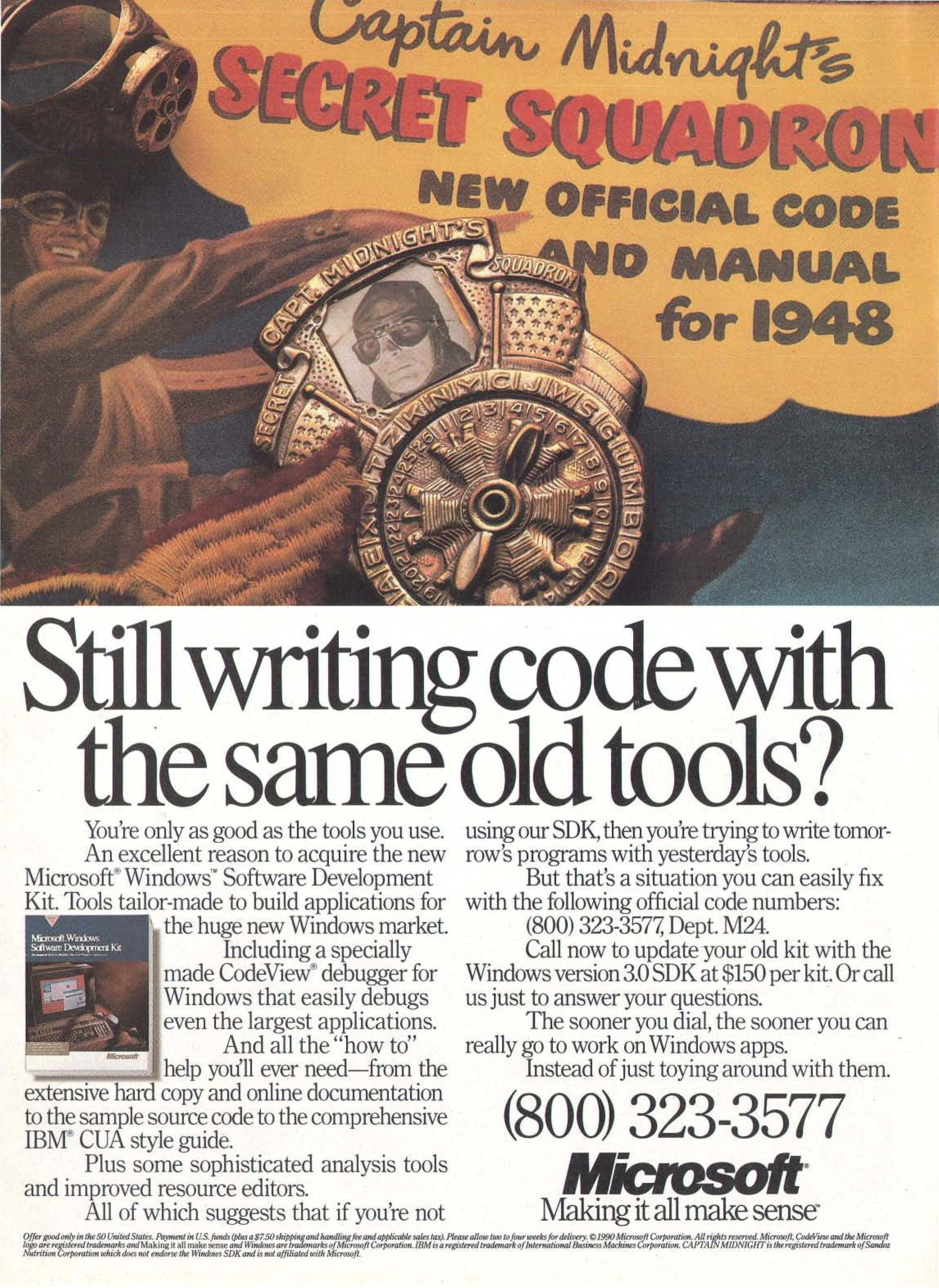 Copertina di Still writing code the same old tools?