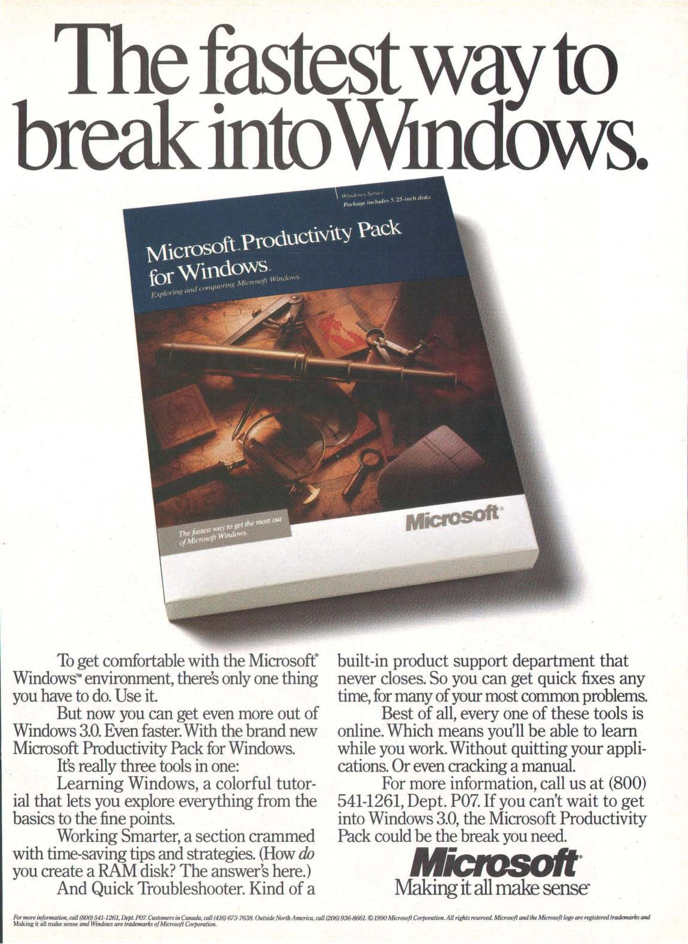 Copertina di The fastest way to break into Windows.